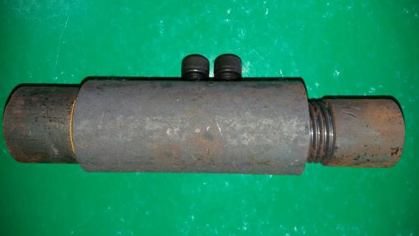 預組鋼筋籠專用-快速續接器