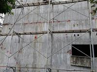 結構裂縫高壓灌注補強