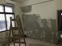麗君室內裝修設計工程有限公司 - 壁癌處理工程