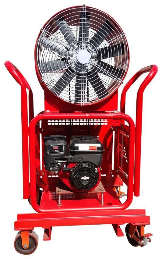 高靜壓軸流式風機 ADT-560-2P