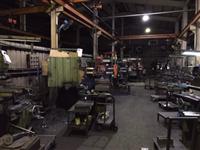 宏隆鋼鐵企業有限公司 - 平面加工