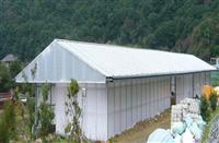 安量國際企業有限公司 - 小油坑溫室