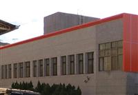 伽瑪國際股份有限公司 - 外牆鋁板拉