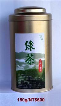 采竹軒天然玉石專賣店 - 有機茶/綠茶