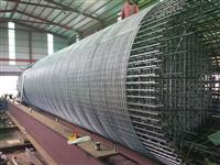速固牆-大型結構工程