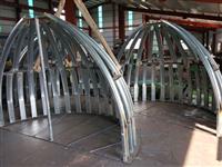 鋼構造型物件