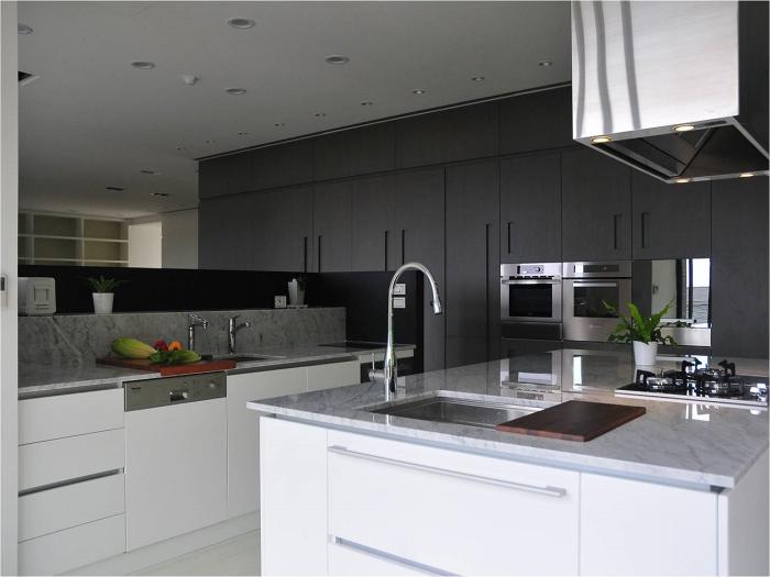 Gorden高登廚櫃廚房設計