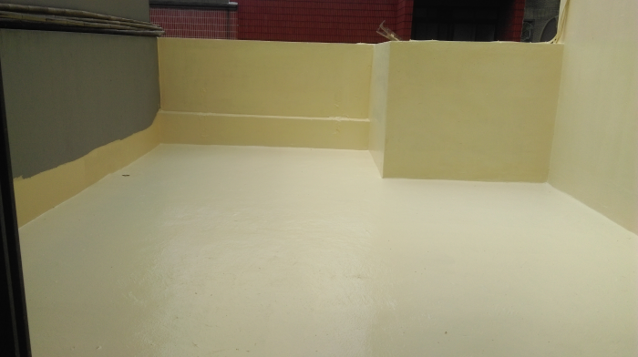 油漆粉刷統包工程