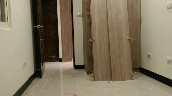 室內裝潢木作施工