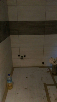 泥作磁磚翻新工程