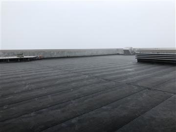 屋頂熱熔式防水毯