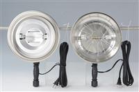 鹵素燈盤(反光片)/(保護網)