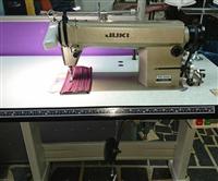 JUKI縫紉機、JUKI家用縫紉機、JUKI重機牌縫紉機