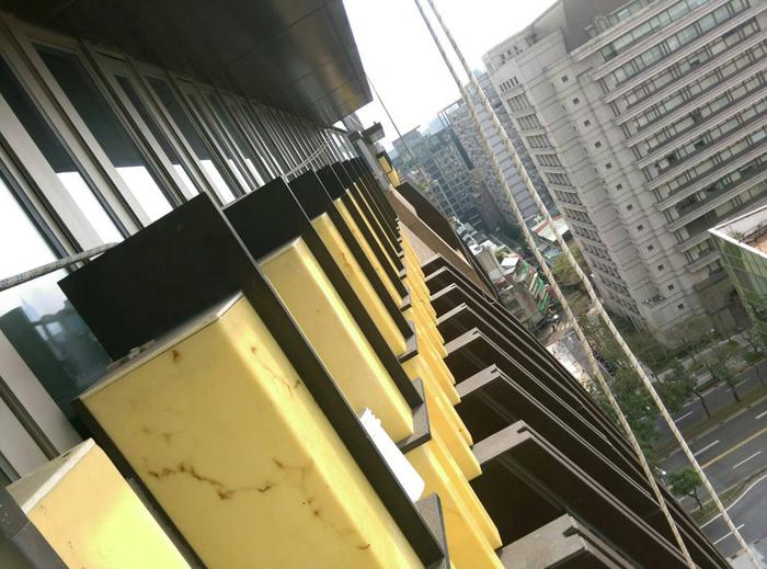 板橋區外牆LED燈安裝
