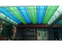 彩色遮陽網-1