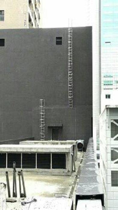 戶外鐵件工程
