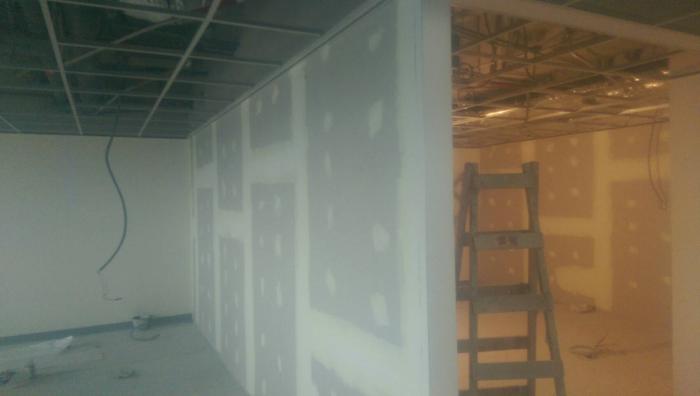 台北隔間裝修工程
