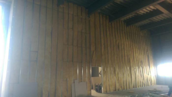 台北廠房隔間工程