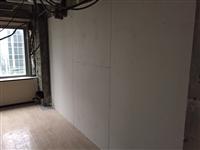 台北矽酸鈣板隔間工程