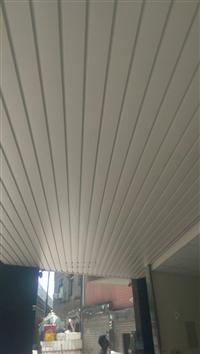 長條鋁板天花板