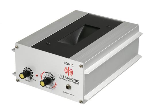 超音波驅鼠蟲器 (工業用型:90坪) 商品型號:JWP-315