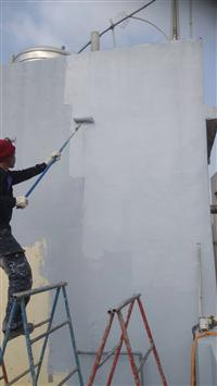 台北防水工程 水塔蓄水池、屋頂/地下室漏水處理