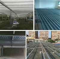 工廠夾層、H型鋼結構廠房