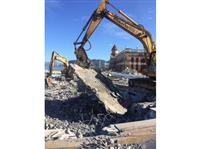 游泳池拆除工程