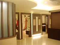 尚穎空間設計有限公司 - 桃園市餐廳設計裝潢工