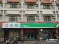 中華郵政-彩繪輸出無接縫招牌