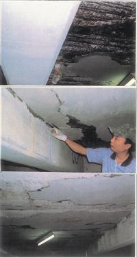 鋼筋銹蝕修復