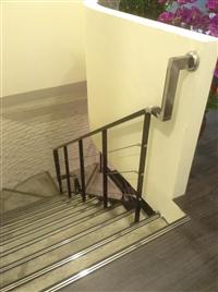 育泰金屬工程有限公司 - 台北金屬扶手欄杆