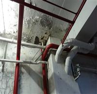 連續壁漏水-止水工程