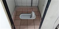 廁所漏水查修-施工後