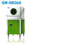 掀門式洗碗機 SM-HD360