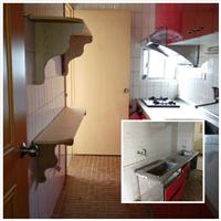 廚房打石拆除工程