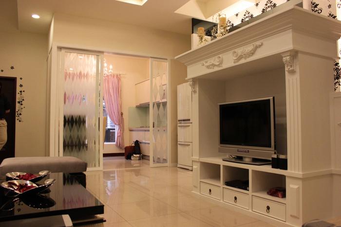 室內裝潢工程
