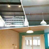 台南櫥櫃烤漆、套房牆面粉刷0922-515-937