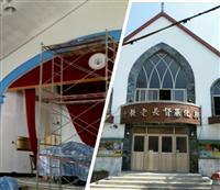 台南外牆油漆粉刷、高架外牆油漆0922-515-937