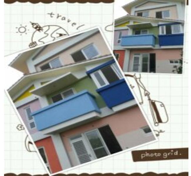 台南外牆油漆粉刷0922-515-937