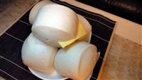 原味白饅頭