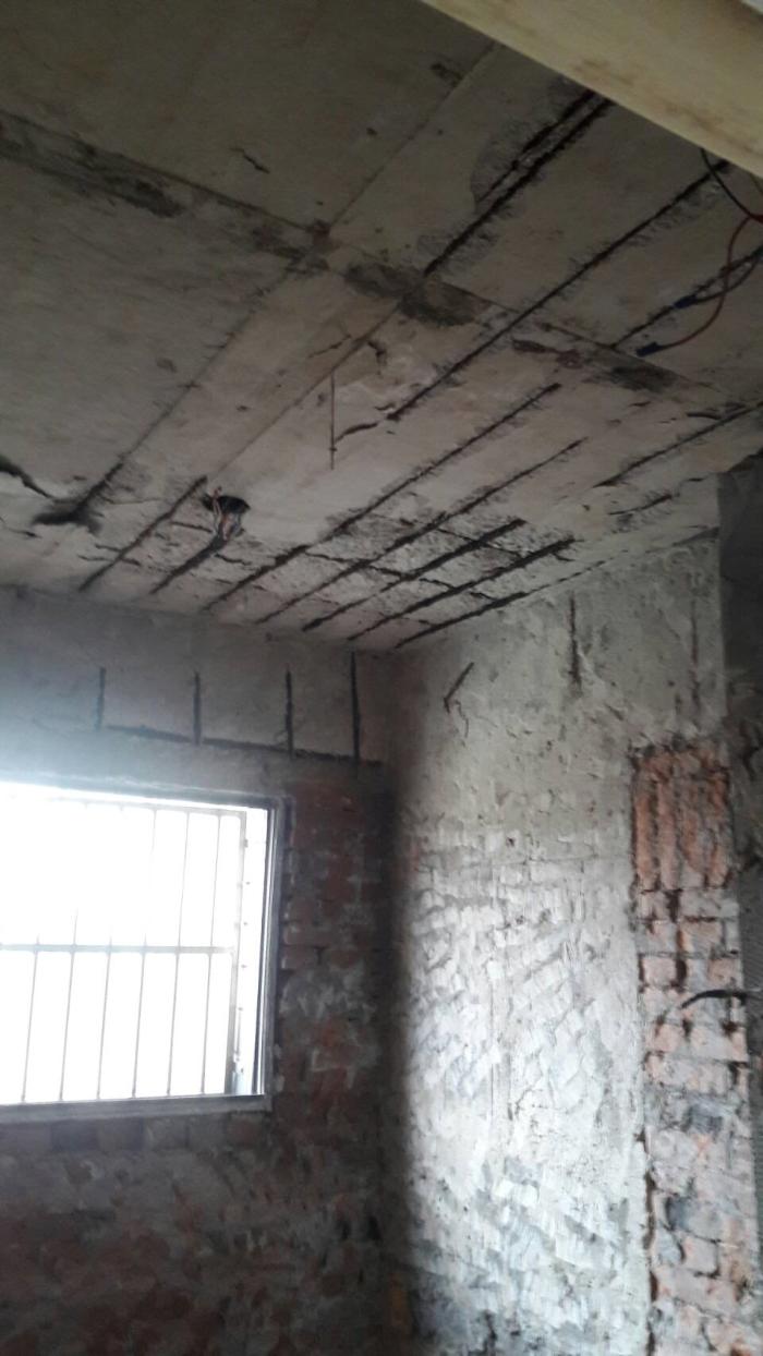 防水抓漏 泥作修繕 施工前