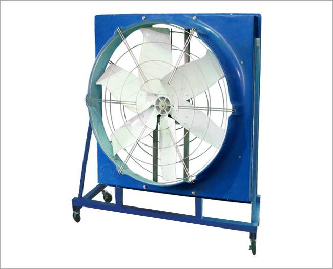 36吋玻璃纖維正壓式風扇(附台車)