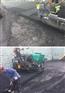 柏油瀝青工程、舖柏油、柏油施工