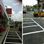 道路劃線、劃線工程、停車場標線施工