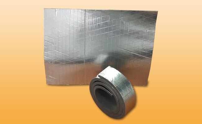 萬曆龍pe保溫板外覆強化鋁