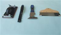 砂紙架 / 鋼刷 / 多功能漆刀 / 白鐵七吋漆刀