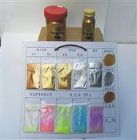 進口金粉、銀粉、珍珠粉、夜光粉、廟用金漆、水性/油性金漆