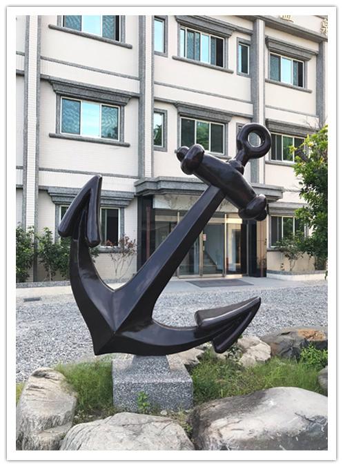 FRP藝術造型雕塑