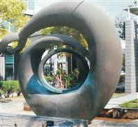 銅雕特殊造型